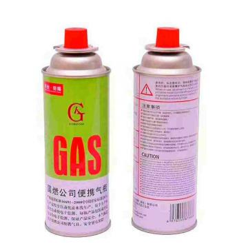 2019 cheapest gold flame butane gas butane gas camping bounce butane gas canister gas cylinder 190 gr